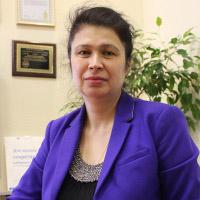 Миллэй Ольга